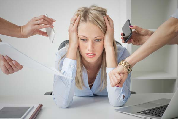 Stress Management Brisbane